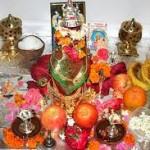 Varalakshmi Vratham 2012