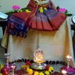 Varalakshmi Vratham 2013