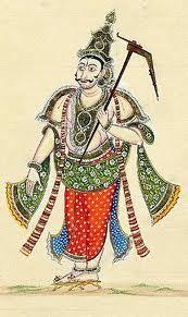 balarama jayanthi