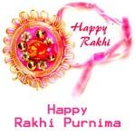 Rakhi Purnima 2017 Date