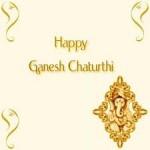 Ganesh Chaturthi 2013