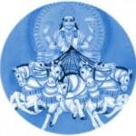 Ratha Saptami 2042