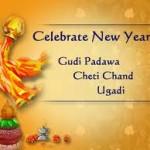 Gudi Padwa 2041