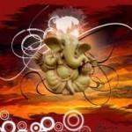 Ganesh Chaturthi 2045