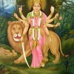 Durga Ashtami 2014 Date