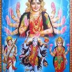 Durga Ashtami 2019 Date