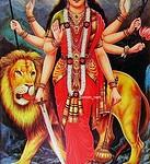 Durga Ashtami 2020 Date