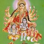 Durga Ashtami 2022 Date