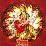 Durga Ashtami 2023 Date
