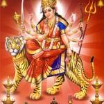 Durga Ashtami 2024 Date