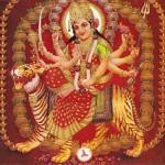Durga Ashtami 2025 Date