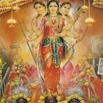 Durga Ashtami 2026 Date