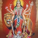 Durga Ashtami 2027 Date