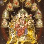 Durga Ashtami 2031 Date