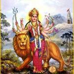 Durga Ashtami 2032Date