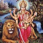 Durga Ashtami 2034Date
