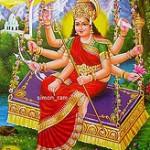 Durga Ashtami 2037Date