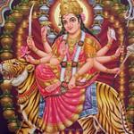 Durga Ashtami 2039Date