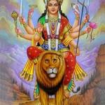 Durga Ashtami 2041Date