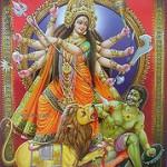 Durga Ashtami 2042 Date