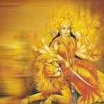 Durga Ashtami 2045 Date