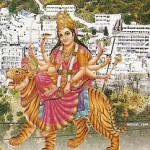 Durga Ashtami 2046 Date