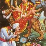 Durga Ashtami 2047 Date