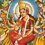 Durga Ashtami 2050 Date