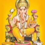 Ganesh Chaturthi 2022 Date