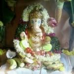 Ganesh Chaturthi 2038 Date