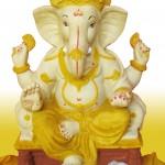 Ganesh Chaturthi 2046 Date