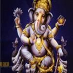 Ganesh Chaturthi 2050 Date