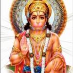 Hanuman Jayanti 2043 Date
