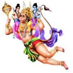 Hanuman Jayanti 2044 Date