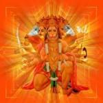 Hanuman Jayanti 2045 Date