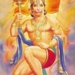 Hanuman Jayanti 2036 Date
