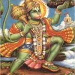 Hanuman Jayanti 2049 Date