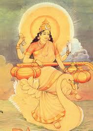 Saraswati Puja 2045 Date