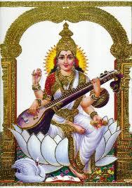 Saraswati Puja 2048 Date