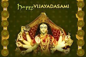 Vijaya Dashami 2028 Date