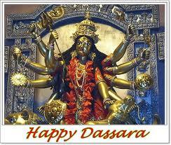 Vijaya Dashami 2033 Date