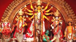 Vijaya Dashami 2050 Date