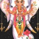 Vinayaka Chavithi 2031