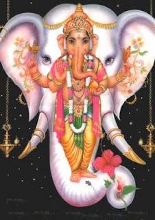Vinayaka Chavithi 2044