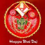 Bhai Dooj 2012 Date