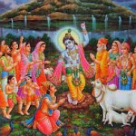Govardhan Puja 2012 Date
