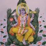 Kurma Jayanti 2014
