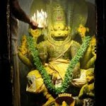 Narasimha Jayanti 2050