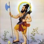 Parshuram Jayanti 2039