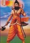 Parshuram Jayanti 2040